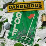 Всем вандалам по клюшке: Dangerous Golf от создателей Burnout стартует в июне