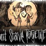 Официальный трейлер Don't Starve Together