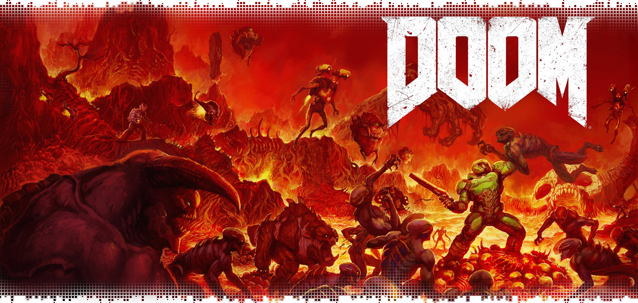 logo-doom-2016-review