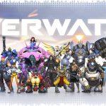 Рецензия на Overwatch