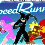 Официальный трейлер SpeedRunners