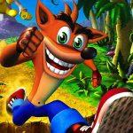 Крэша сносит: анонсированы переиздания трех первых частей Crash Bandicoot