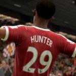 FIFA 17 расскажет историю восходящей «звезды» английского футбола