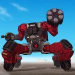 Анимационный ролик Just Cause 3: Land Mech Assault