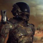Mass Effect: Andromeda — ролик с EA Play 2016