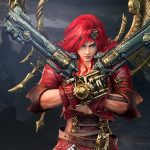 Mail.Ru выпустит в России китайскую MMORPG Revelation