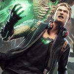 Scalebound, слэшер от создателя Devil May Cry, заглянет на PC