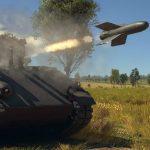 War Thunder — трейлер обновления 1.59 «Огненные стрелы»