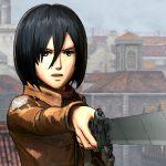 Разрушительные ролики Attack on Titan с E3 2016