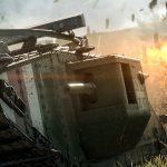 Геймплейный ролик и новые подробности о Battlefield 1