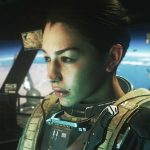 Трейлер Call of Duty: Infinite Warfare с E3 2016 — бойня в космосе