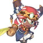 Nintendo анонсировала экшен/RPG Ever Oasis