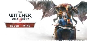 logo-witcher-3-blood-and-wine-review