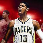 NBA 2K17 поступит в продажу 20 сентября — с Полом Джорджем на обложке