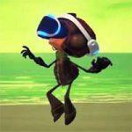 9 минут геймплея из VR-приключения Psychonauts in the Rhombus of Ruin