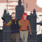 Dreambreak, рисующая пиксельное советское будущее, выйдет через неделю