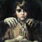 В Layers of Fear: Inheritance вы как следует познакомитесь с дочкой безумного художника