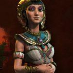 Sid Meier's Civilization 6: первый взгляд на Египет и лидера нации — Клеопатру