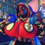 Street Fighter 5 — знакомство с Балрогом