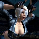 The King of Fighters 14 — трейлер Team Mexico