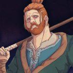 The Great Whale Road, RPG про викингов, выйдет в Steam Early Access в конце месяца