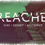 Рецензия на Breached