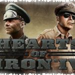 Рецензия на Hearts of Iron 4