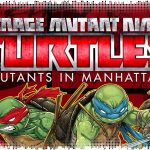 Рецензия на Teenage Mutant Ninja Turtles: Mutants in Manhattan