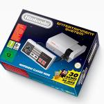 Nintendo и Sega переиздадут классические консоли
