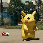 Как Pokémon Go могла бы выглядеть в реальной жизни