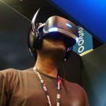 Видео Batman: Arkham VR: впечатления тех, кто примерил на себя плащ Бэтмена
