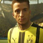 Gamescom 2016: ролик FIFA 17 с новыми финтами и празднованиями голов