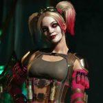 Gamescom 2016: Injustice 2 — на арену выходят Харли Квинн и Дэдшот