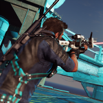 В Just Cause 3: Bavarium Sea Heist Рико Родригес устроит переполох в научном комплексе посреди океана