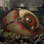 Дебютный геймплейный ролик Quake Champions: жутковатый дизайн арен, «рокетджампы» и прочее
