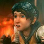 Gamescom 2016: трейлер сказочной адвенчуры Silence от Daedalic Entertainment
