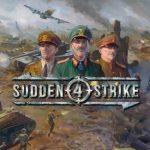 В Sudden Strike 4 разрешат выбирать между полководцами Второй мировой войны