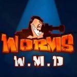 Взрывной релизный трейлер Worms W.M.D