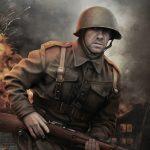 1C Publishing EU выпустит ремейк «В тылу врага 2» — с рядом улучшений в графике и геймплее