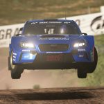 Gran Turismo Sport укатила прямиком в 2017 год