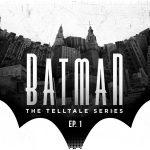 Batman: The Telltale Series. Спасибо, что не Халк.