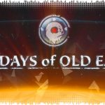 Рецензия на Last Days of Old Earth