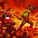 MC Pixel: Музыка в играх id Software