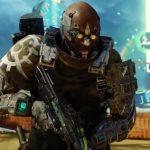 Ролик с картами из DLC Call of Duty: Black Ops 3 – Salvation