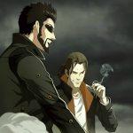 В System Rift, первом сюжетном DLC к Deus Ex: Mankind Divided, Адам Дженсен повстречает старого знакомого