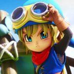 Видео Dragon Quest Builders: суть игры за четыре минуты