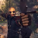 Shadow Warrior 2: трейлер с датой релиза на PC