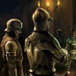 Авторы Legends of Eisenwald собирают на Kickstarter средства на RPG с открытым миром «Эйзенвальд: Кровь ноября»