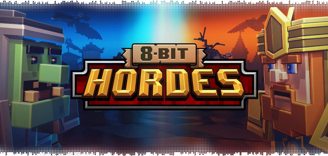 logo-8-bit-hordes-review