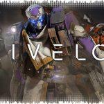 Рецензия на Livelock